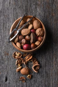 Top 8 Essential Baking Ingredients spices nuts