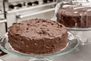 Chocolate Delicious Homemade Frosting Recipes