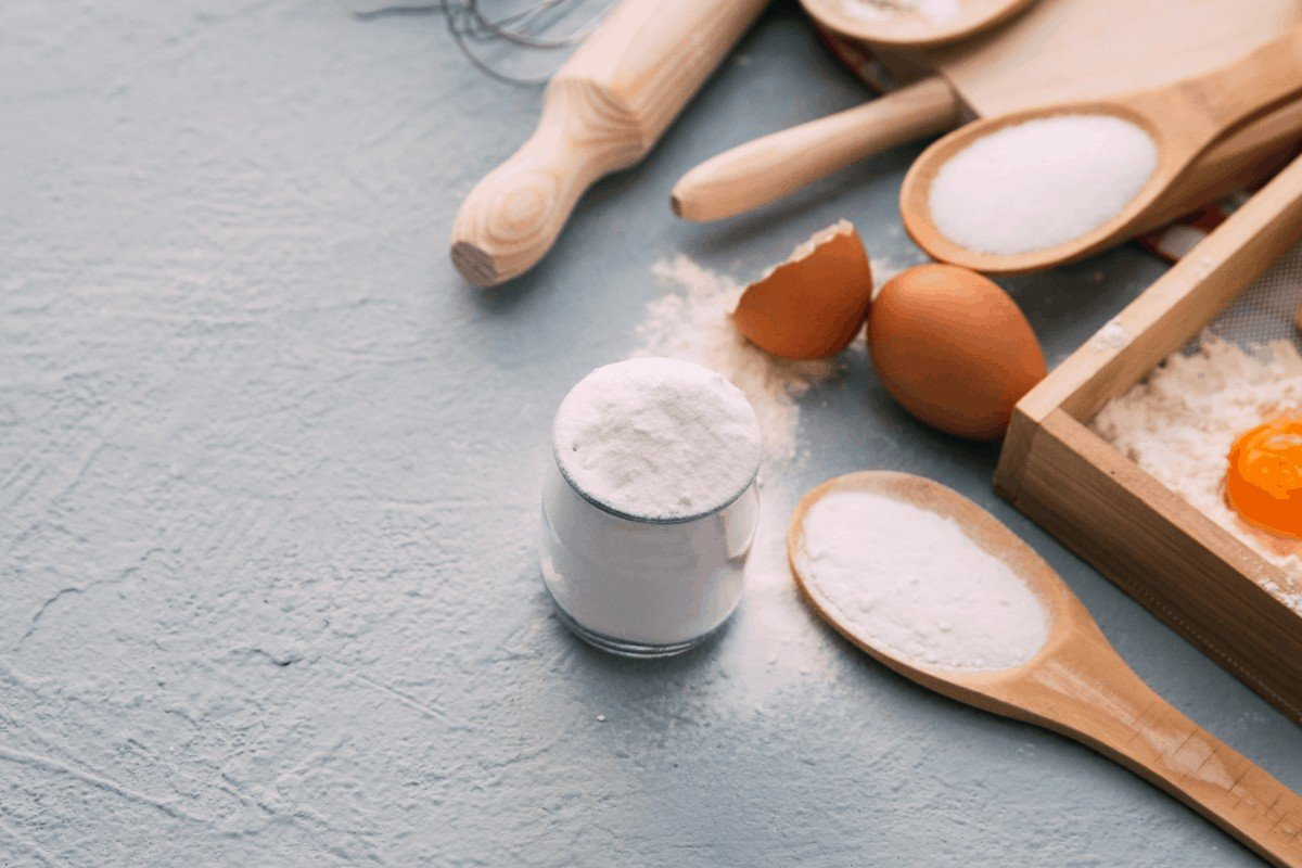 Comparing Baking Soda vs Baking Powder