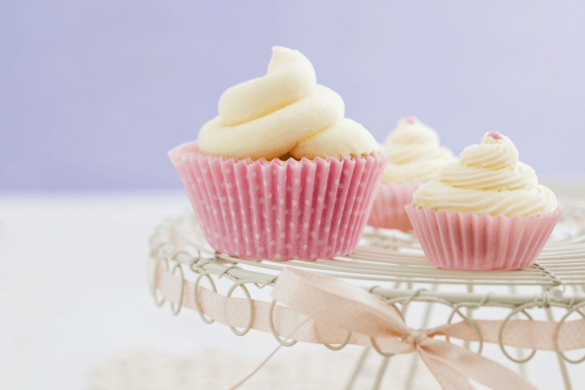 Sam's Club Buttercream Frosting Recipe