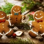 Amazing Gingerbread Man Frosting Recipe Made Easy