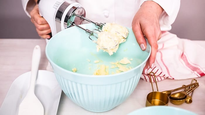 Mint Frosting: What You Will Need