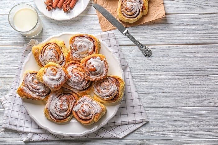 What You Will Need for This Cream Cheese Frosting For Cinnamon Rolls Tips and Tricks