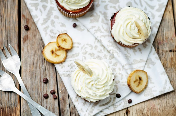 Gigi's Cupcakes Icing Recipe: Step by Step Instructions