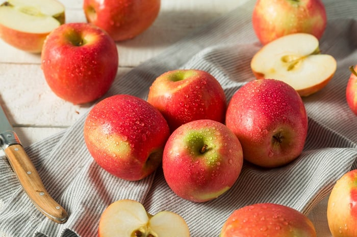 Best Apples for Apple Pie: Pink Lady