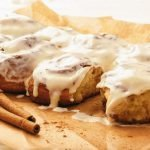 Sensational Cream Cheese Frosting Recipe for Cinnamon Rolls