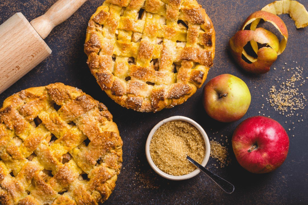 best apples for apple pie