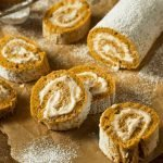 Amazingly Easy Pumpkin Roll Recipe Using Cake Mix