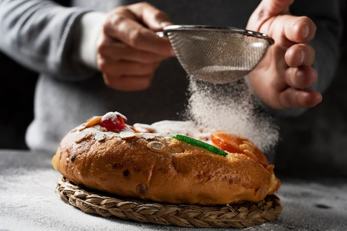 Cinnamon Roll King Cake: Popularity of King Cakes
