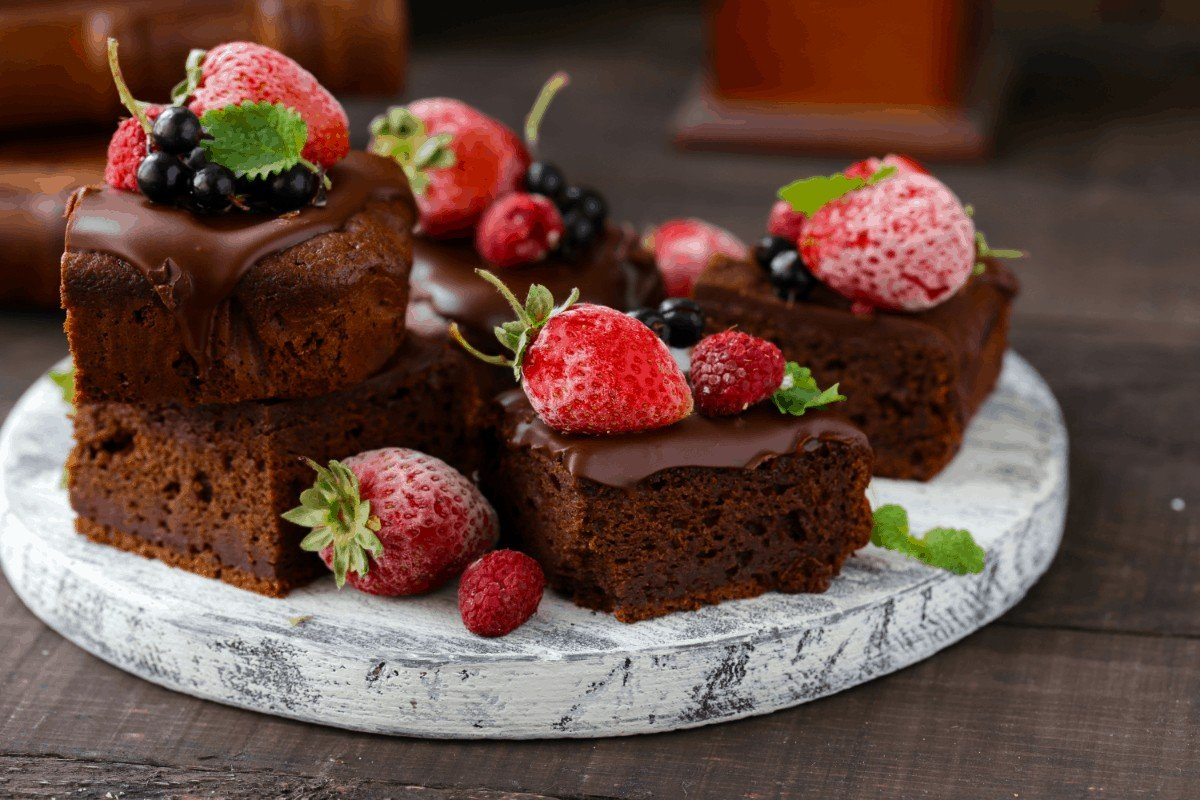 The Most Incredible Chocolate Fudge Frosting Recipes