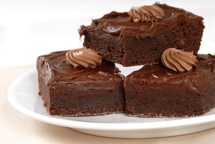 Chocolate Fudge Frosting Step By Step Instructions