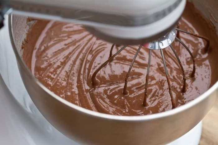 What You Will Need to Make This Mocha Buttercream Frosting Recipe Step Five: Add Mocha and Chocolate