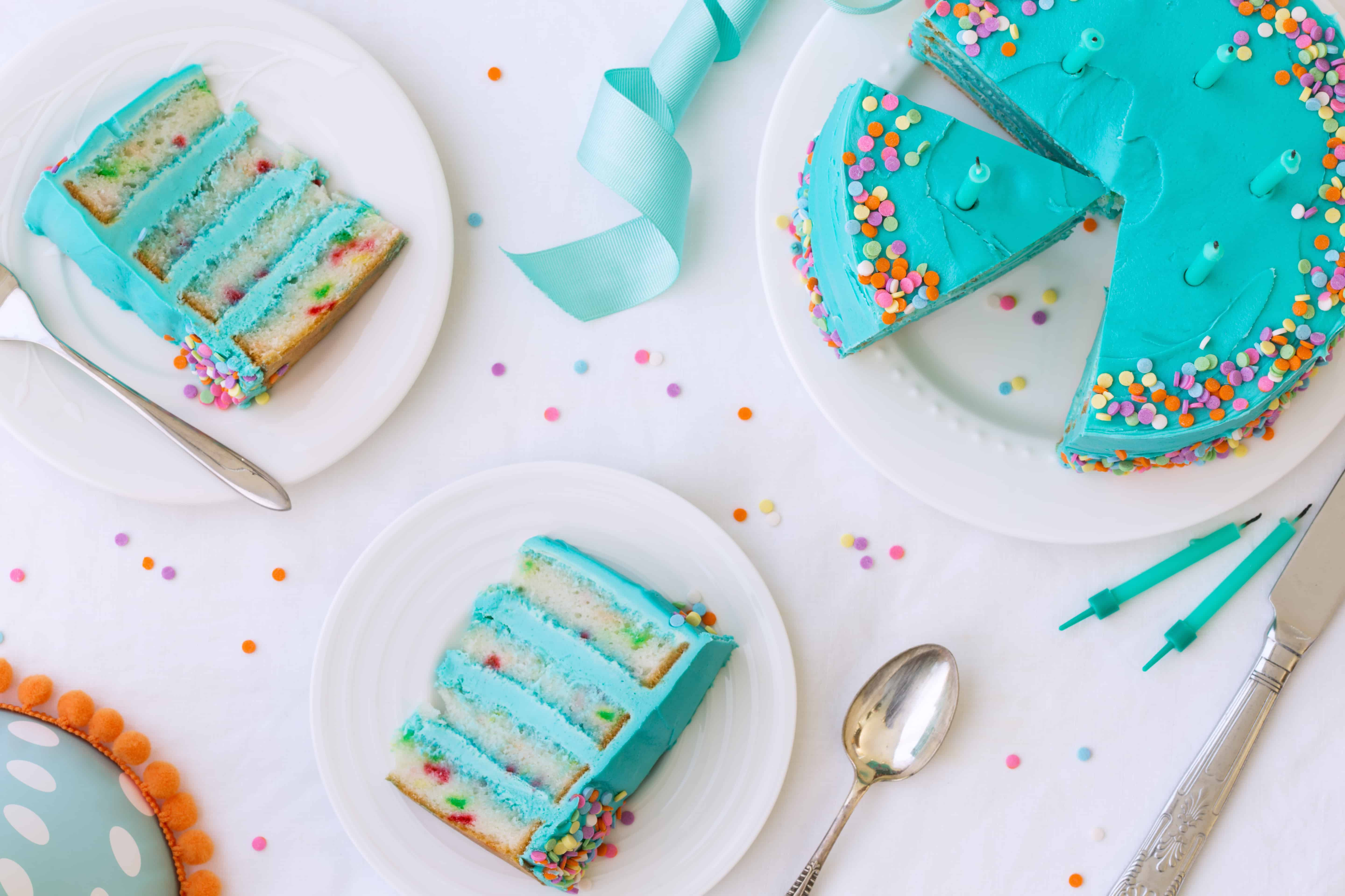 Royal Blue Frosting Tips and Tricks