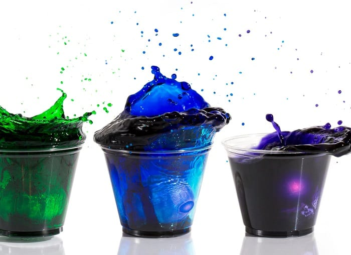 How to Make Navy blue Icing: Step by Step Instructions Adding food coloring