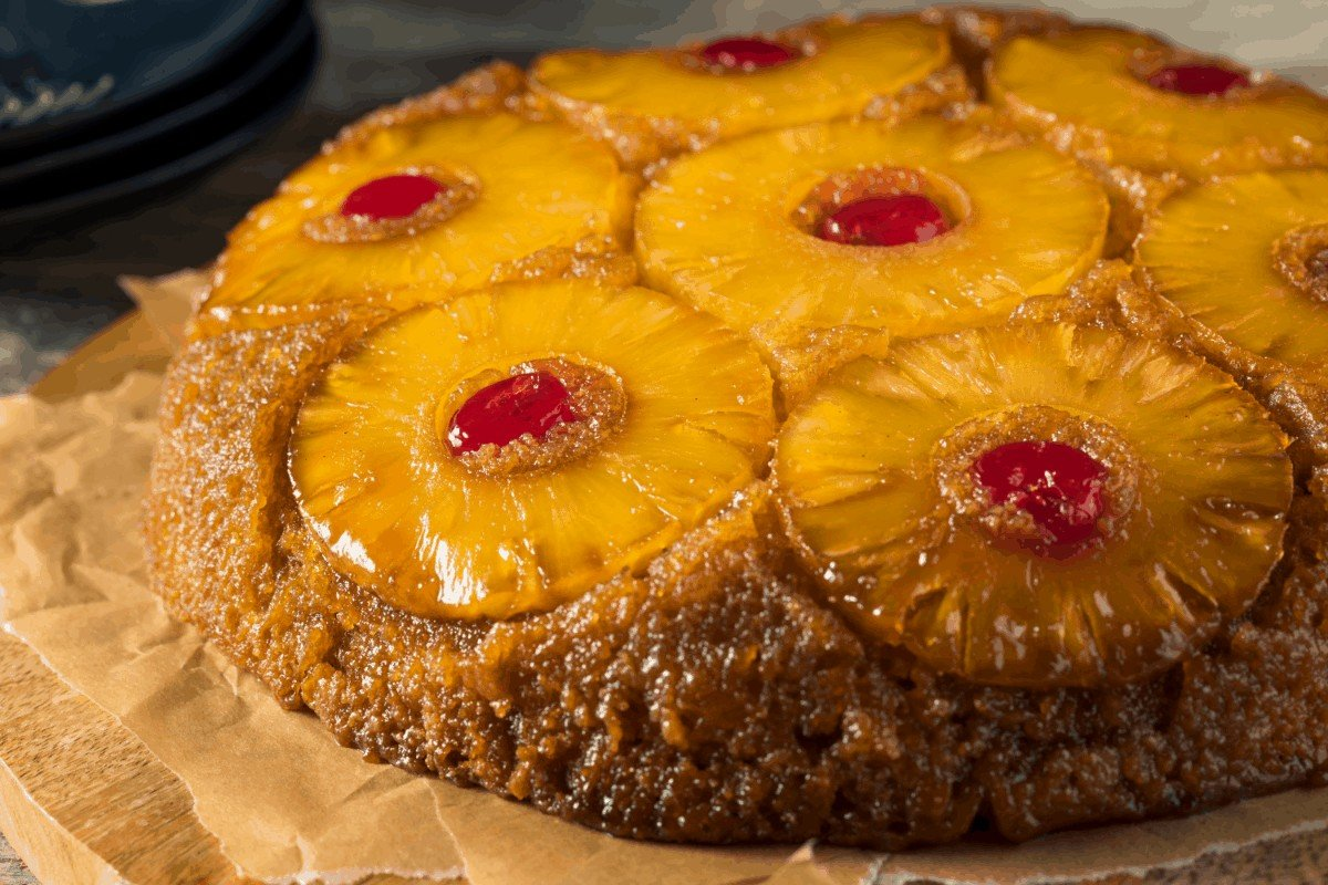 The Best Tips of Making a Pineapple Upside Down Cake