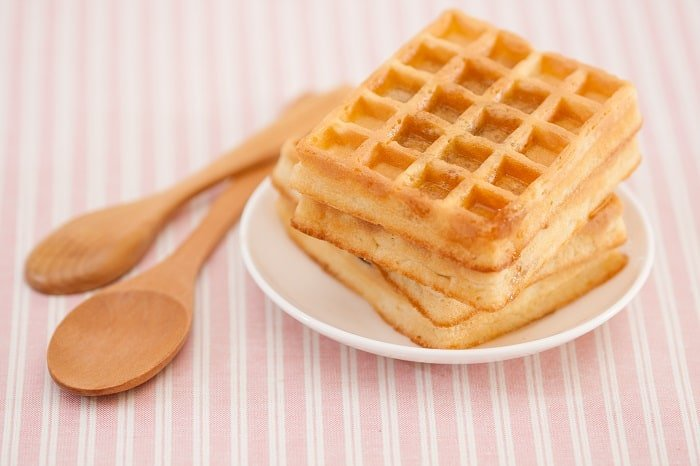 What You Need to Make Malted Waffle Recipes Add Egg Whites