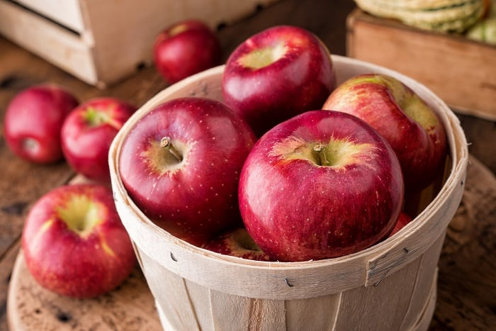 What Are The Best Apples For Apple Butter? Cortland