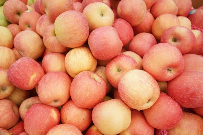 What Are The Best Apples For Apple Butter?