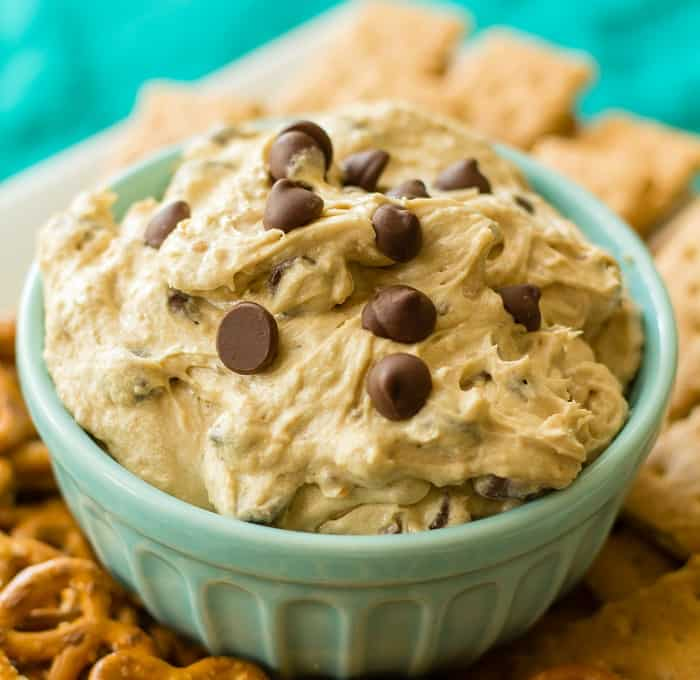 Cookie Dough Dip: Step by Step Instructions Tips and Tricks