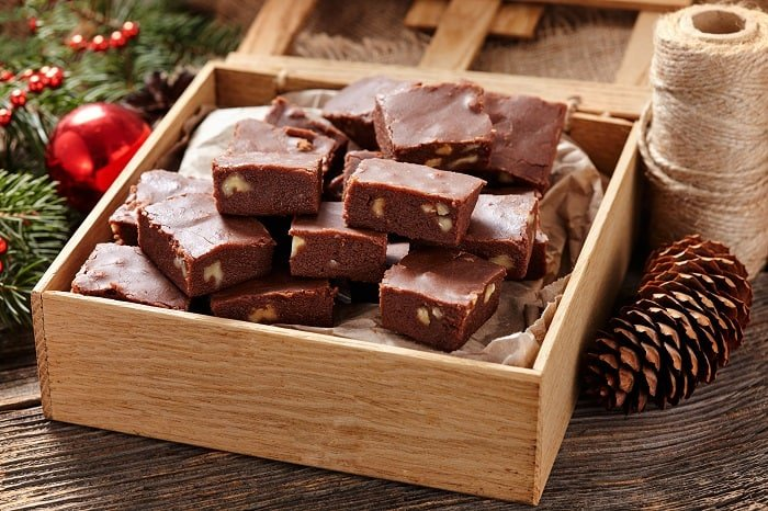 Evaporated Milk Fudge: Step by Step Instructions tips and tricks