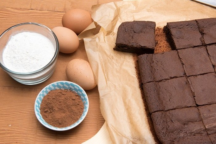 Evaporated Milk Fudge: Step by Step Instructions