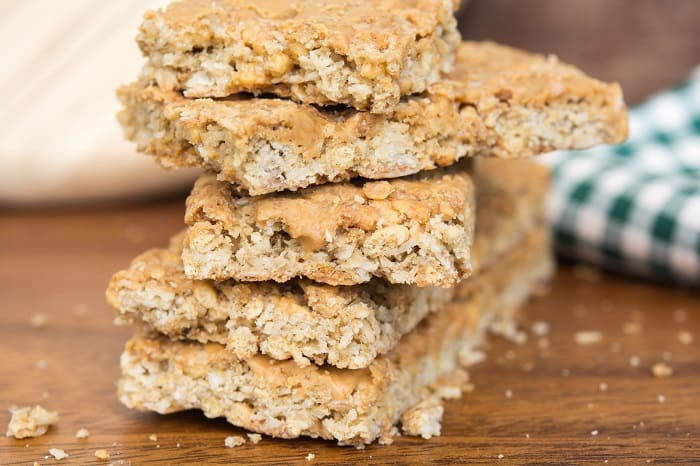 Peanut Butter Bars Without Graham Crackers: Tips and Tricks