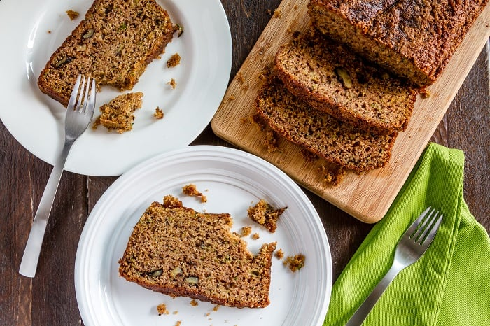 Lemon Zucchini Bread: Step by Step Instructions Tips and Tricks