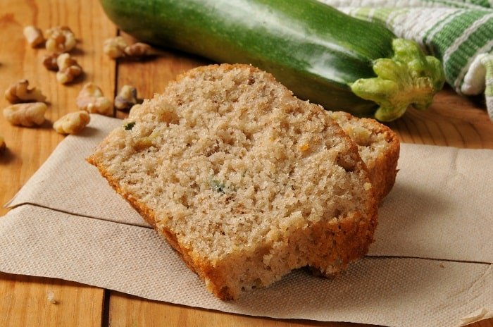 Lemon Zucchini Bread: Step by Step Instructions Make the Drizzle