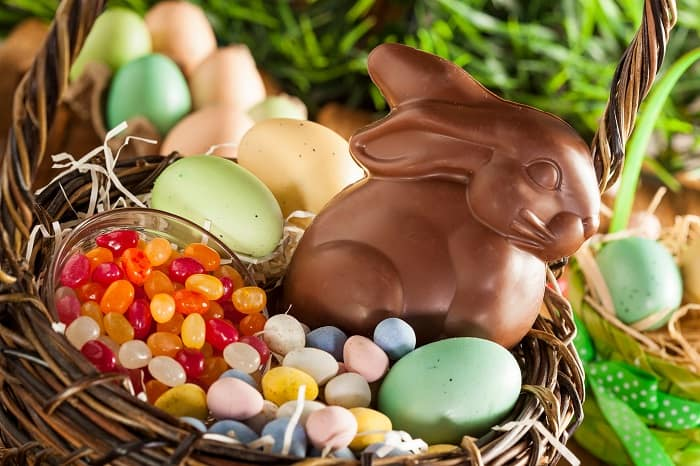 Filled Easter Eggs Step By Step Instructions tips and tricks