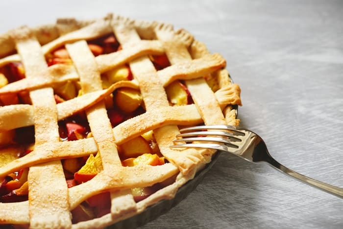 Peach Pie with Canned Peaches: Tips and Tricks