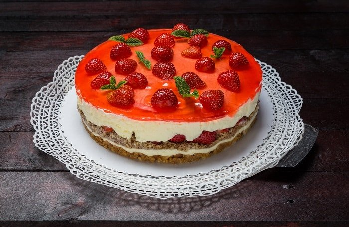 Strawberry Topping for Cheesecake: Tips and Tricks