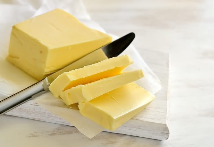 Salted vs Unsalted Butter: The Best One to Use