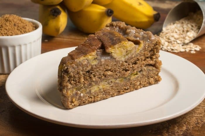 Banana Cake - Tips and tricks