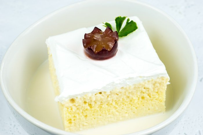 What Is Tres Leches Cake