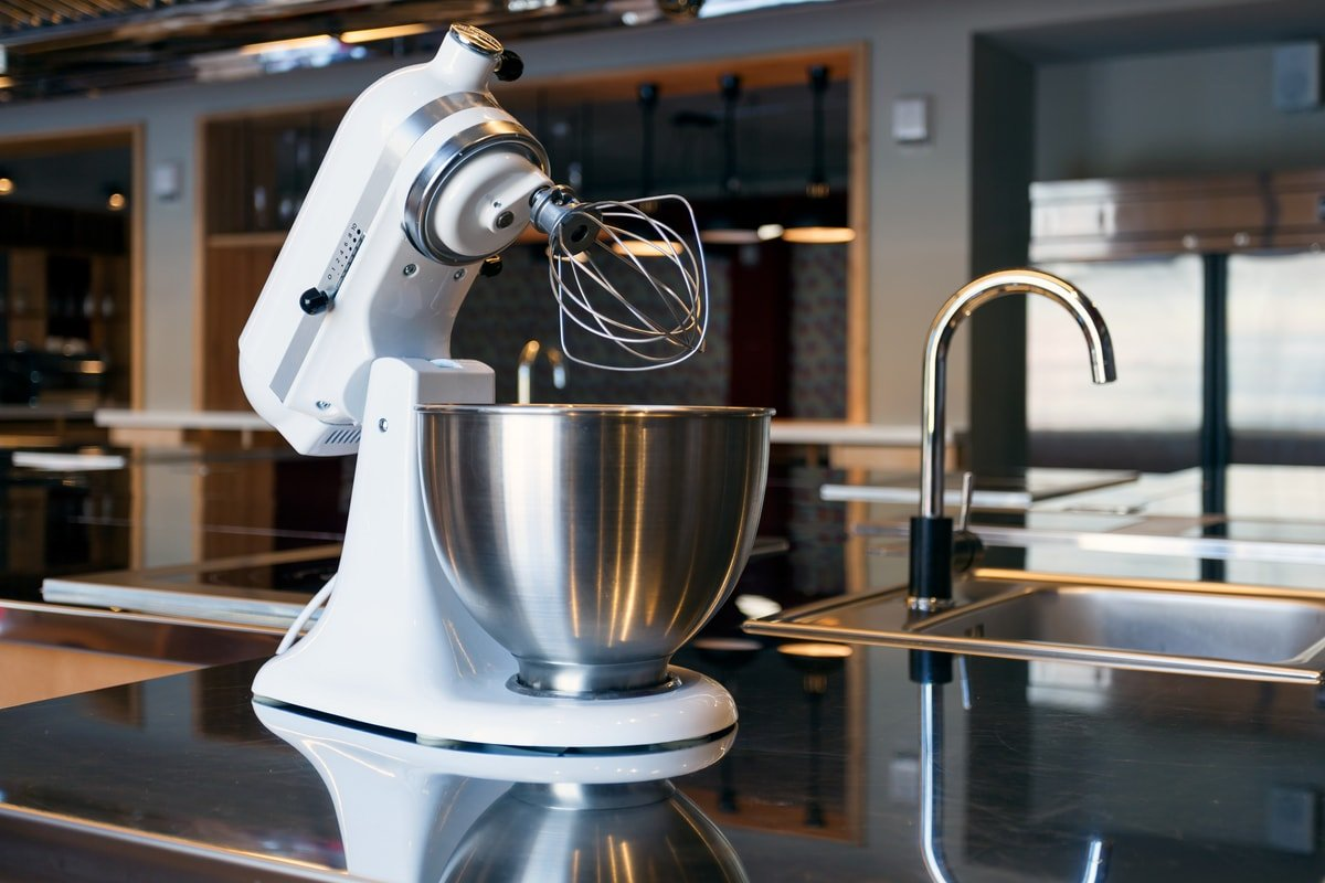 Best Cheap Stand Mixer