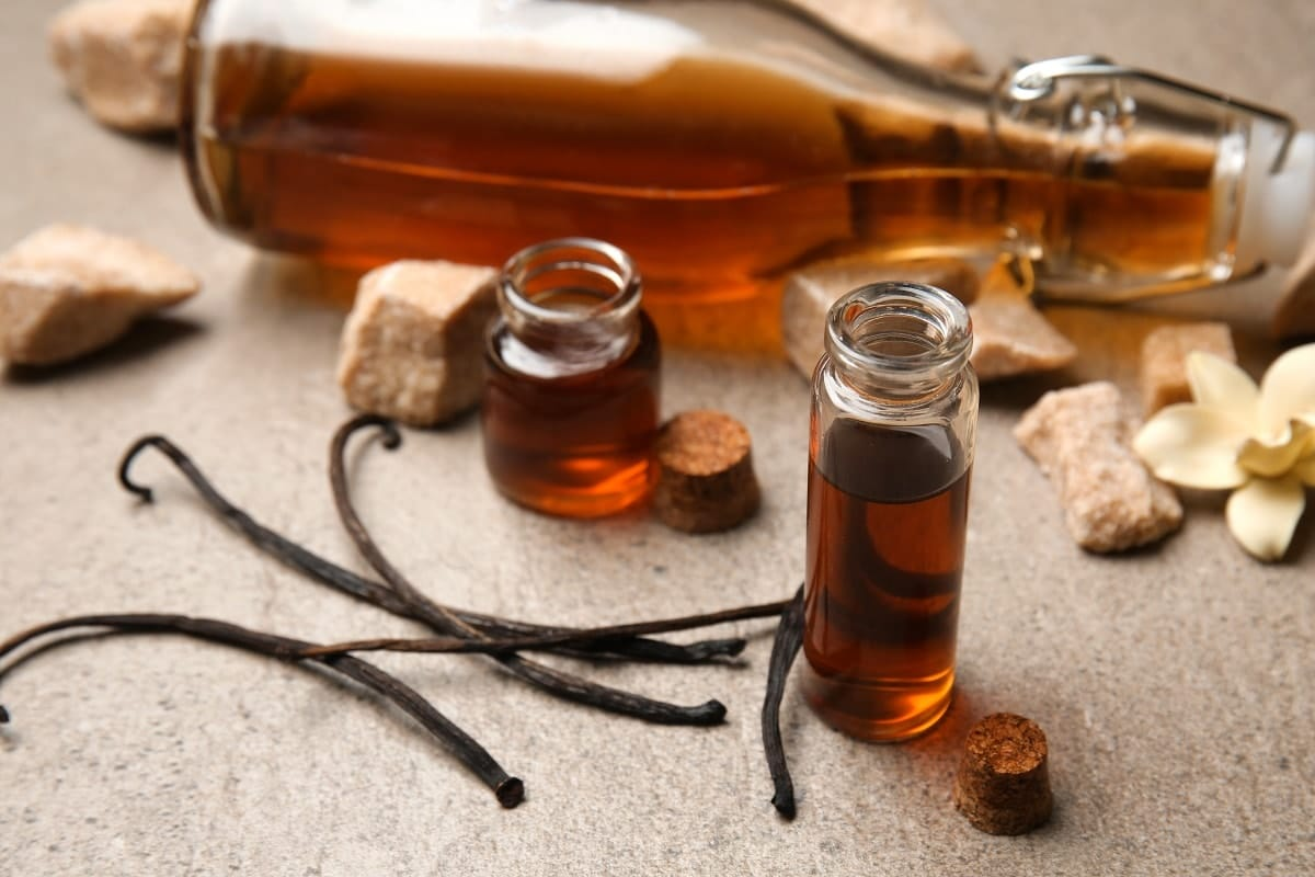 Best Substitutes For Vanilla Extract