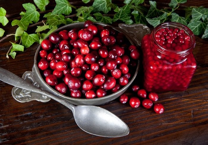 Why Cook Cranberries