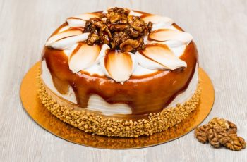 Easy Brown Sugar Glaze for Cakes