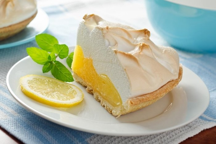 Where and When Was Lemon Meringue Pie Invented