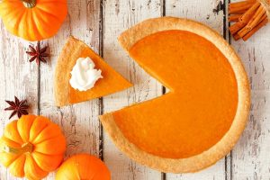 Remarkably Easy Pumpkin Pie Mix