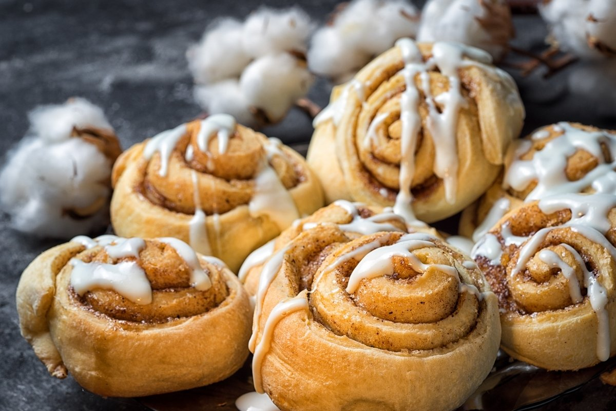 How To Freeze Homemade Cinnamon Rolls