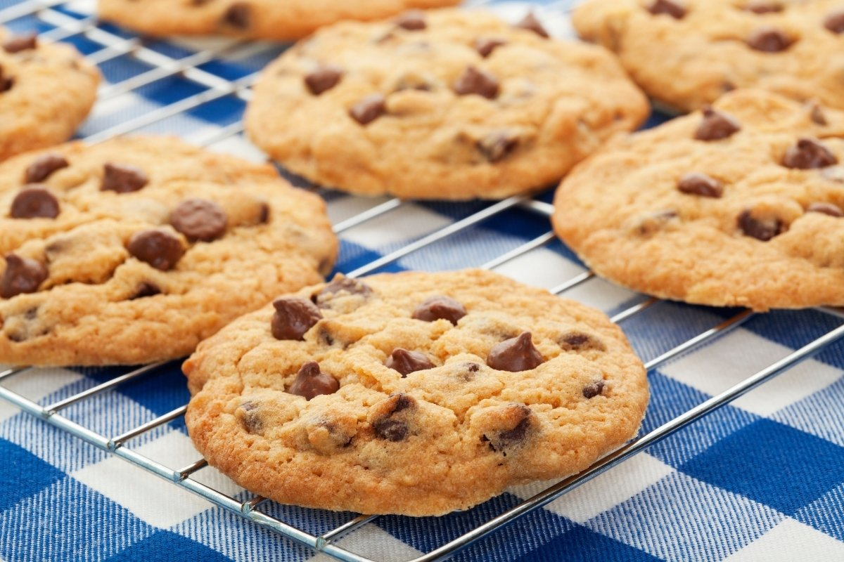 Can You Freeze Chocolate Chip Cookies?