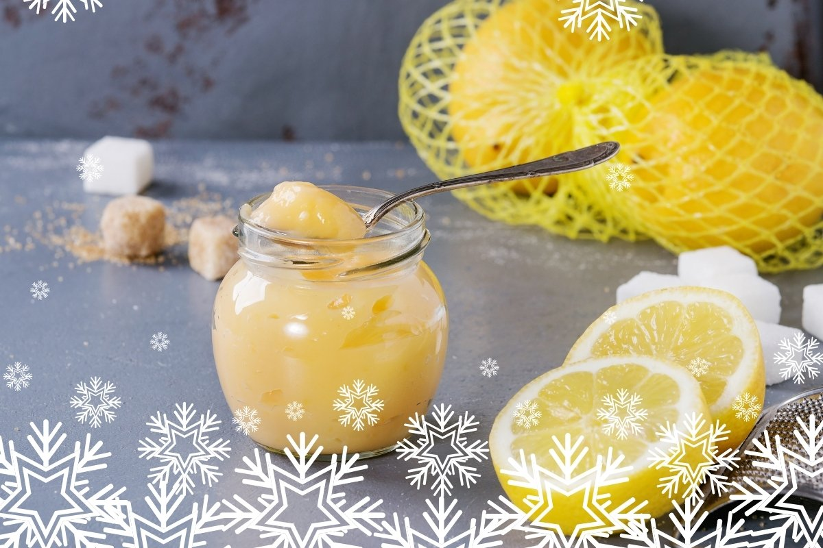 Can You Freeze Lemon Curd - And Amazing Recipe