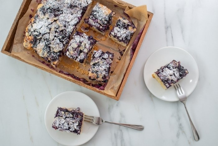 How To Avoid A Runny Blueberry Pie