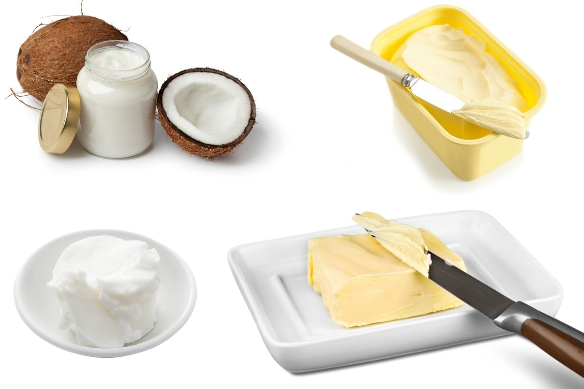 Substitution For Unsalted Butter For Baking