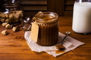 Tips On How To Thicken Caramel Sauce
