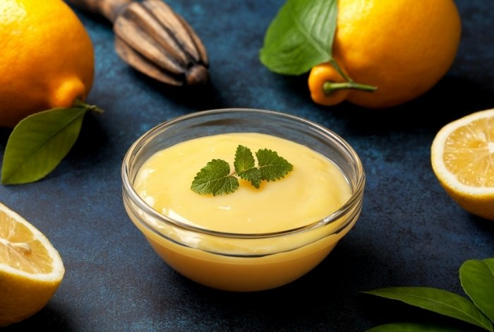 What Happens To Lemon Curd When You Freeze It