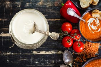 What To Make With Heavy Cream