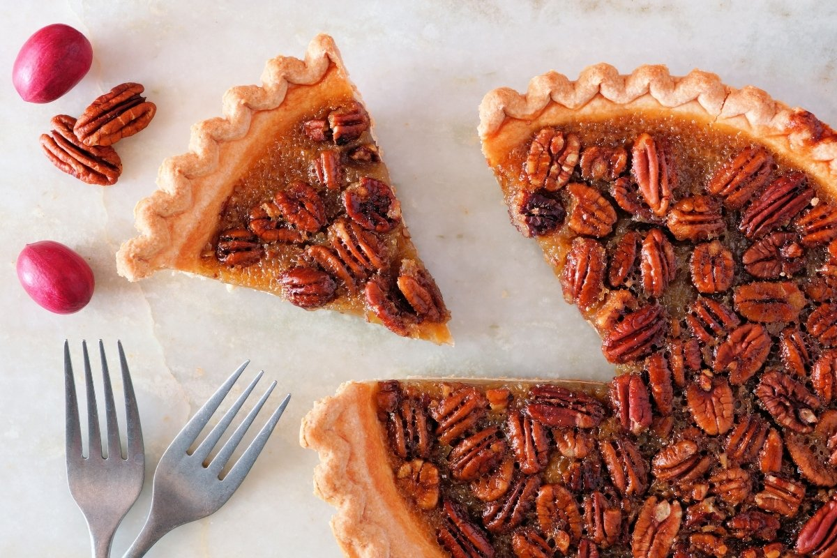 Can You Freeze Pecan Pie