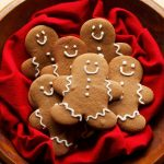 Gingerbread Cookie Recipes Without Molasses